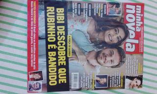 Paginas De Revistas Emilio Dantas