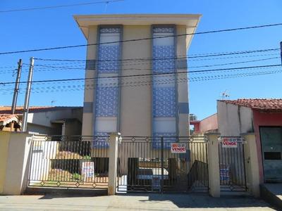 Apartamento Residencial À Venda, Jardim Do Trevo, Atibaia - Ap0040