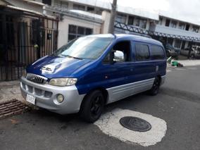 Hyundai Starex 1
