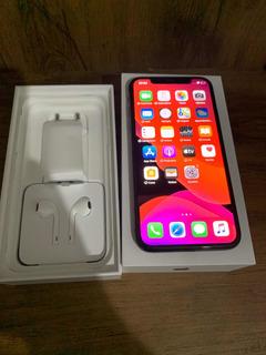 iPhone X 256gb Preto, Link Com Desconto Na Descrição 3300