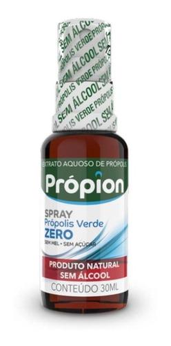 Própion Zero Spray 30ml Baldoni
