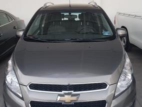 Chevrolet Spark 1.2 Ls Classic Mt