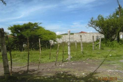 Terreno Urbano En Miacatlan / Miacatlán - Amr-194-tu