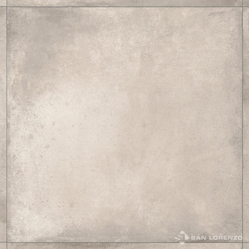 Porcellanato Terraferma Cemento 58x58 1° Rec San Lorenzo