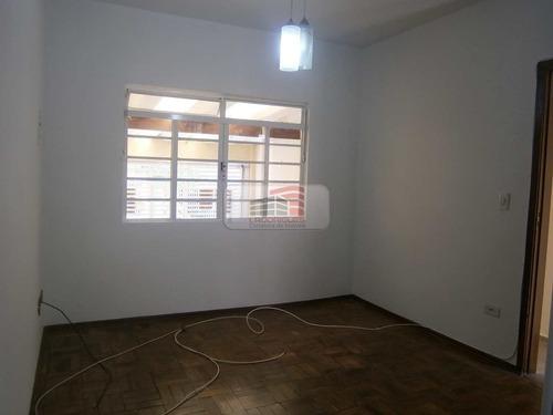 Imagem 1 de 19 de Sobrado Com 3 Dorms, Assunção, São Bernardo Do Campo - R$ 480 Mil, Cod: 1809 - V1809