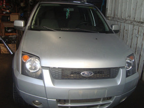 Floripa Imports Sucata Ford Eco Sport
