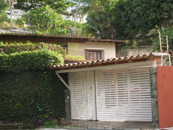 Baruta Casa En Venta 18-8846