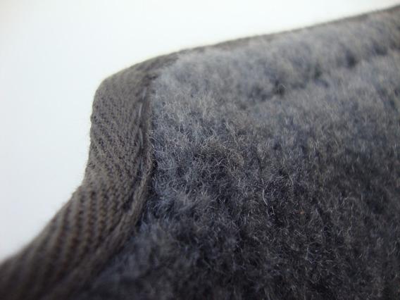 Capa Extintor Carpete Cinza Médio Gti Xr3 Original Vw