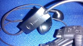 328 - Fone De Ouvido Motorola Com Espumas Reserva R$ 19,00