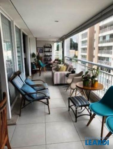 Imagem 1 de 15 de Apartamento - Morumbi - Sp - 641673