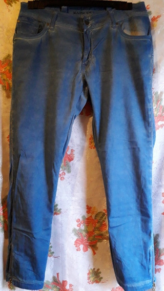 Jeans Batik Gamuza Marca Rapsodia
