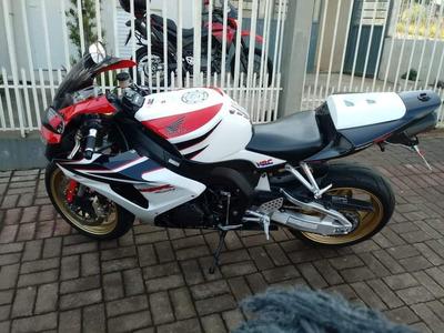 Honda Cbr 1000 Rr Hrc 2007, Cbr1000rr 07, Cbr1000 2007