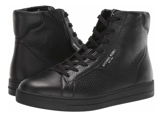 Tenis Hombre Michael Kors Keating High Top N-4557