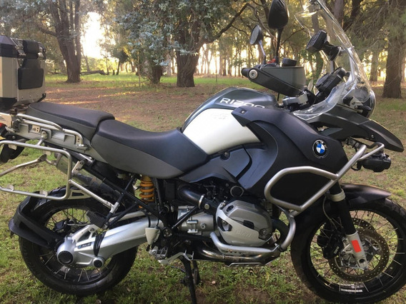 Bmw R1200gs Adventure 2011