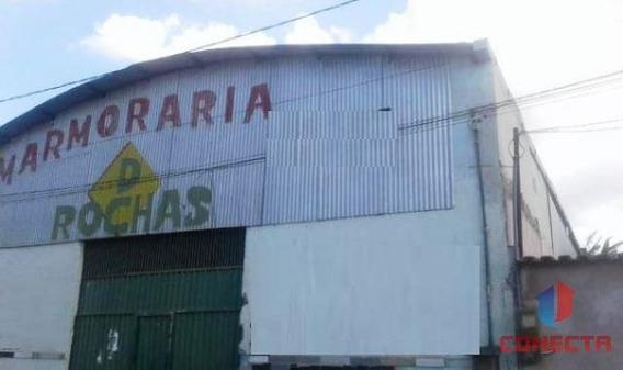 Galpão Para Venda Em Cariacica, Jardim Campo Grande - 52354