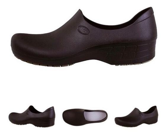 Zueco Enfermero Gastronomico Sticky Shoe