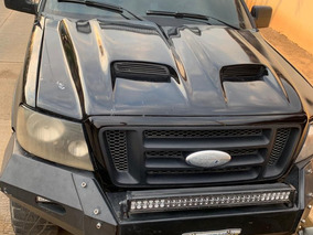 Ford F-150 Fx4 Docle Cabina