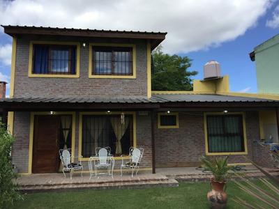 Casa En Santa Clara Del Mar