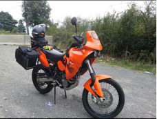 Ktm Adventur 640 Multipropósito 2008