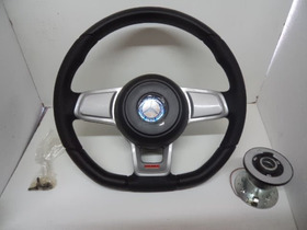 Volante Mk7 Prata Caminhões Mercedes Benz Mb Apos 1990