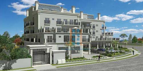 Apartamento Duplex À Venda, 165 M² Por R$ 850.897,00 - Xaxim - Curitiba/pr - Ad0007
