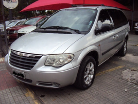 Chrysler Grand Caravan 3.3 Se 5p Ano 2006