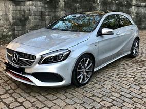 Mercedes-benz Classe Cla 2.0 Sport Turbo 4matic 4p 2016