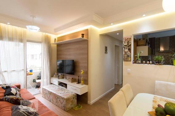 Apartamento Para Aluguel - Sítio Do Mandaqui, 2 Quartos, 60 - 892993893