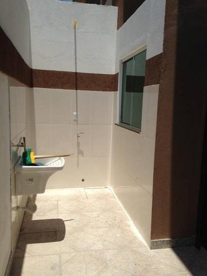 Casa Geminada Com 2 Quartos Para Comprar No Santa Amélia Em Belo Horizonte/mg - 2469