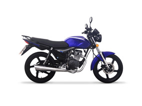 Zanella Rx 150 Z7 Full 2019 0km Rbk Motos