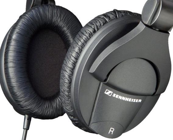 Headphone Sennheiser Hd280 Pro Fone De Ouvido Profissional *