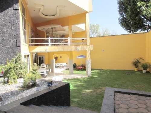 Casa En Venta En Fuentes Del Pedregal, Tlalpan