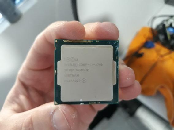 Processador I7 4709