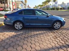 Volkswagen Jetta 2.5 L5 Sportline Mt 2016