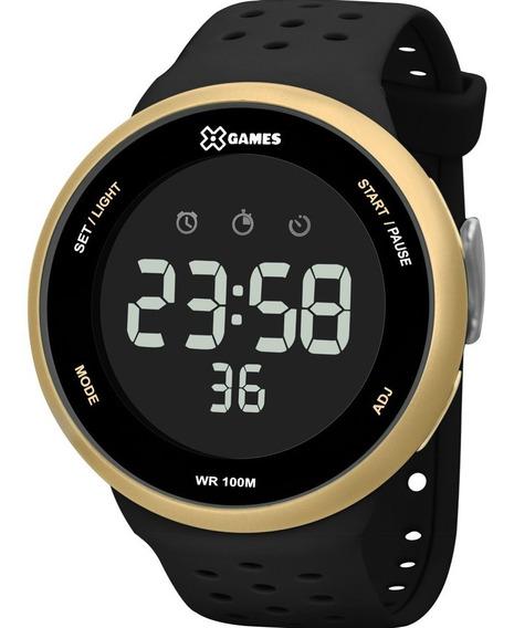 Relógio X-games Masculino Xmppd545pxpx