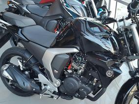 Yamaha Fz Fi 2018 0 Km. Normotos Tigre 47499220 Consulte $$$
