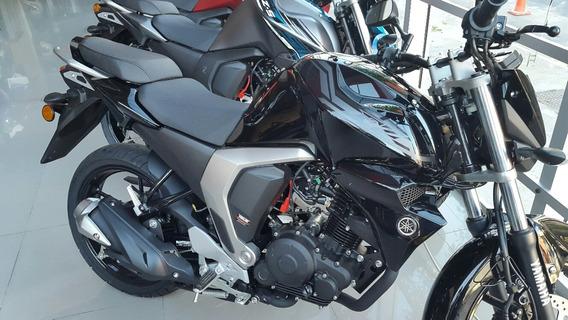 Yamaha Fz Fi Fz16 Fz Fi Normotos Tigre 47499220