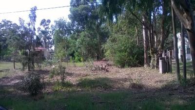 Terreno En Jaureguiberry-canelones