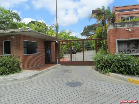 Townhouses En Venta 17-3326 Rent A House La Boyera