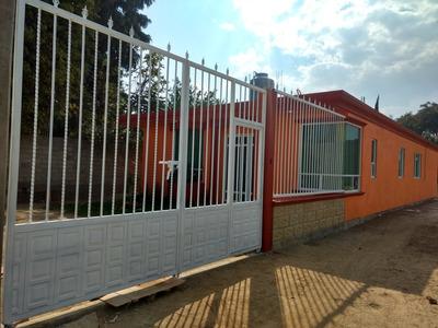 Venta De Casa Dos Habitaciones Exelente Ubicacion