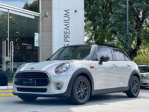 Gd Motors Mini Cooper 1.5 F55 Pepper Wired 136cv En Garantia