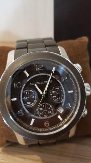 Relógio Masculino Michael Kors Modelo Mk 8107