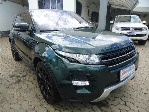 Range Rover Evoque 2.0 16v 4p 4wd Dynamic