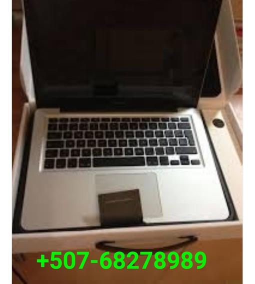 Apple Macbook Pro 2018 De 15pulgadaa De Caja 1 Año Garantia