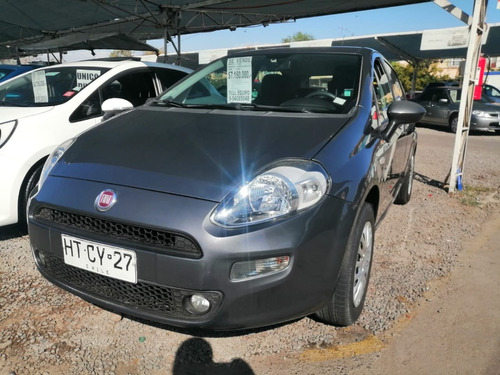 Fiat Grade Punto Easy (1.2)