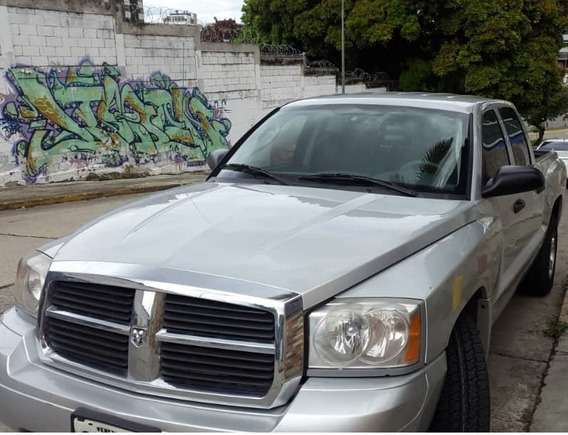 Dodge Dakota 2007 Motor 3.7 172.000 Km