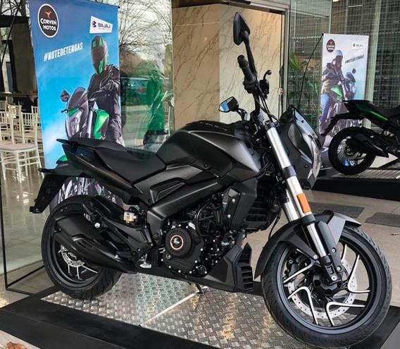 Nueva Bajaj Dominar 400 2020 Ahora 12 Ahora 18 Motonet