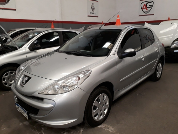 Peugeot 207 Compact Allute 1.4 5p