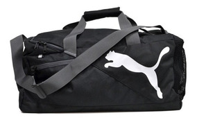 Bolsa Mala Puma Fundamentais Sports 073499 Original + Nf
