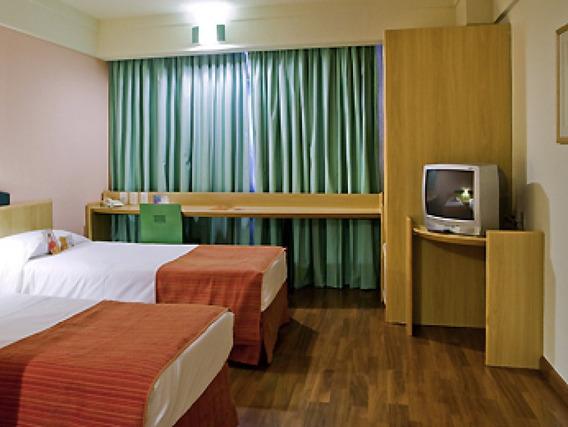 Condo Hotel 100% Pool **** Unidade Hoteleira Com Renda Mensal - Sf8663